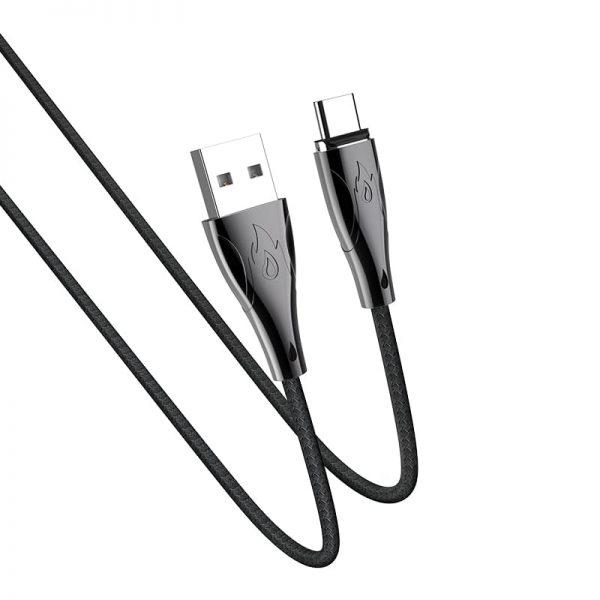 Магнитный кабель зарядки и синхронизации Hoco U75