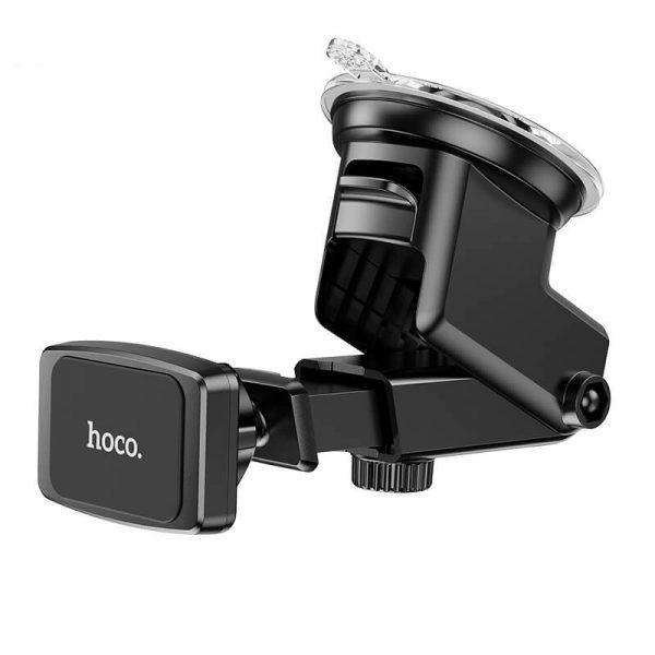 Автодержатель телефона регулируемый Hoco DCA13