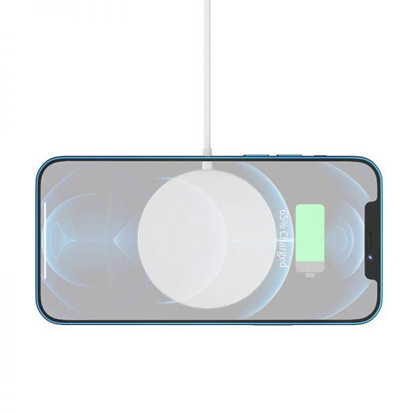 Беспроводное зарядное устройство Hoco CW29