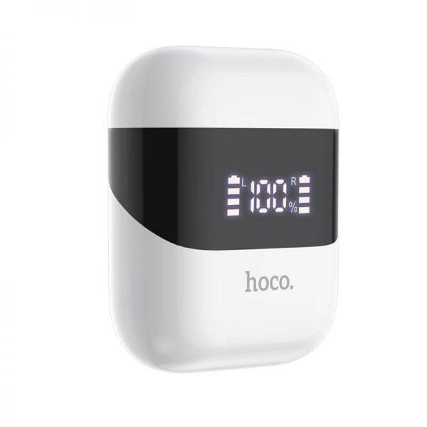 Беспроводные сенсорные TWS наушники Hoco DES09