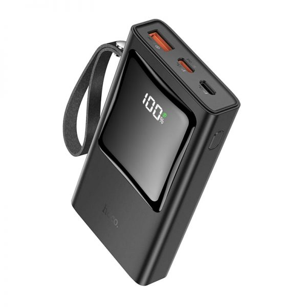 УМБ Power Bank Hoco Q4 10000mAh 22.5W QC 3.0/PD